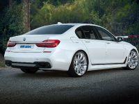 2016 noelle motors BMW 750i G11