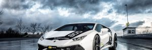 2016 O.CT Tuning Lamborghini Huracan O.CT800 Supercharged