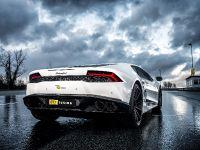 2016 O.CT Tuning Lamborghini Huracan O.CT800 Supercharged