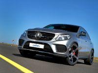 2016 OXIGIN Mercedes-Benz GLE Coupe C292
