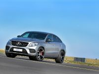 2016 OXIGIN Mercedes-Benz GLE Coupe C292