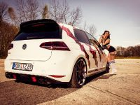 2016 OXIGIN Volkswagen Golf 7 GTI Clubsport