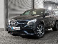 2016 performmaster Mercedes-AMG GLE 63