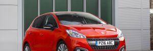 2016 Peugeot 208 BlueHDi