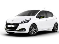 2016 PEUGEOT 208 XS Limited