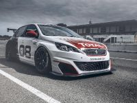 2016 Peugeot 308 Racing Cup