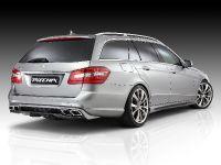 2016 Piecha Design Mercedes-AMG E-Class W212