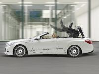 2016 PIECHA Design Mercedes-Benz E-Class Convertible and Coupe