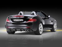 2016 Piecha Design Mercedes-Benz SLC