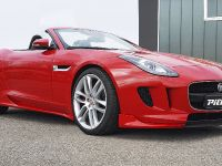 2016 Piecha Jaguar F-Type Cabrio