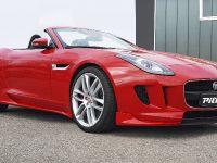 2016 Piecha Jaguar F-Type Cabrio