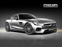 2016 Piecha Mercedes-AMG GT S Renderings