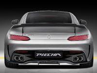 2016 Piecha Mercedes-AMG GT S Renderings