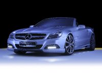 2016 Piecha Mercedes-Benz SL R230 Roadster