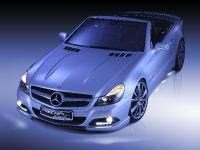 2016 Piecha Mercedes-Benz SL R230 Roadster