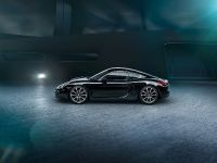 2016 Porsche Black Edtion Cayman