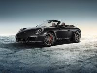 2016 Porsche Exclusive 911 Carrera S Cabriolet