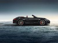 2016 Porsche Exclusive 911 Carrera S Cabriolet