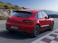 2016 Porsche Macan GTS