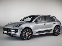 2016 Porsche Macan Turbo Performance Package