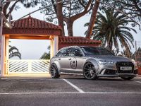 2016 Prior-Design Audi A6-RS6 Avant PD600R