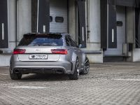 2016 Prior-Design Audi A6-RS6 Avant PD600R