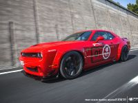 2016 Prior-Design Dodge Challenger Hellcat