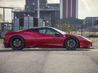 2016 Prior-Design Ferrari F458 Italia