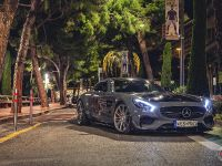 2016 Prior-Design Mercedes-AMG GT S
