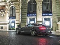 2016 Prior-Design Mercedes-AMG GT S