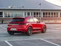 2016 Prior-Design Porsche Macan PD600M