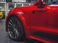 2016 Prior-Design Porsche Macan PD600M