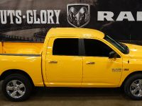 2016 Ram Yellow Rose of Texas