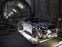 2016 Range Rover Evoque Convertible Camouflage