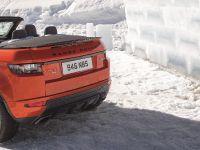 2016 Range Rover Evoque Convertible
