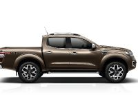 2016 Renault ALASKAN