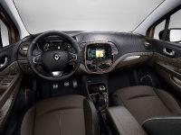 2016 Renault Captur Iconic Nav