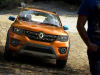 2016 Renault KWID Racer and KWID Climber
