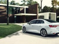 2016 Renault Megane Grand Coupe