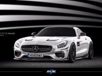 2016 RevoZport Mercedes-AMG GTS-RZ