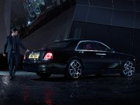 2016 Rolls-Royce Black Badge