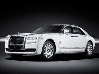 2016 Rolls-Royce Ghost Eternal Love Edition
