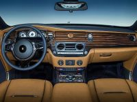 2016 Rolls-Royce Nautical Wraith