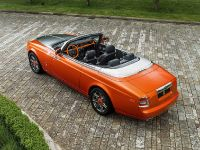2016 Rolls-Royce Phantom Drophead Coupe Beverly Hills Edition