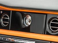 2016 Rolls-Royce Phantom Drophead Coupe Beverly Hills Edition