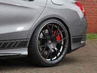 2016 SCHMIDT Revolution Mercedes-AMG CLA 45
