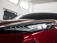 2016 Scion C-HR Concept