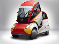 2016 Shell Concept Car
