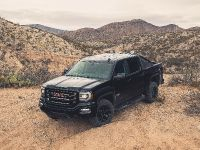 2016 Sierra All Terrain X