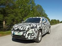 2016 Skoda Kodiaq SUV Covered